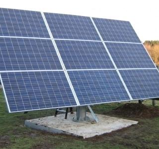 Toiture Rousseaux - Energie solaire photovoltaïque