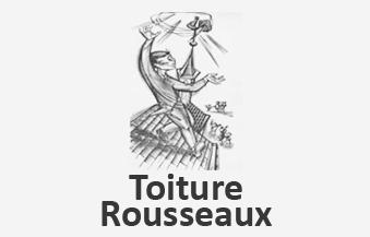 Toiture Rousseaux